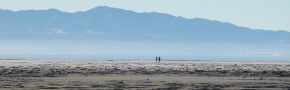 Great Salt Lake Couple