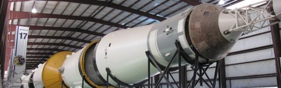 Saturn Rocket