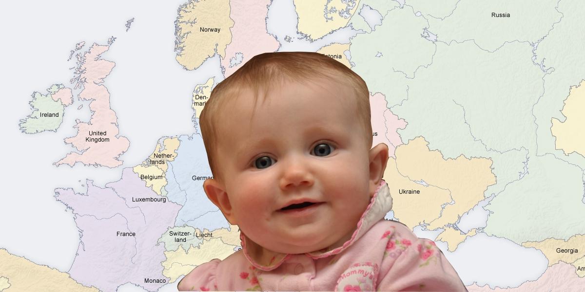 Cassandra on Europe
