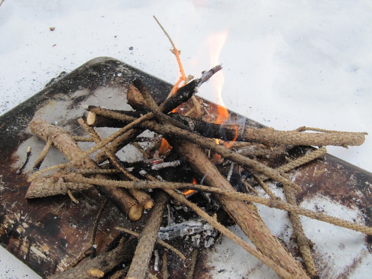 how to make fire starters with dryer lint and wax