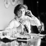 100 Years Ago: Women, Corn, and Census