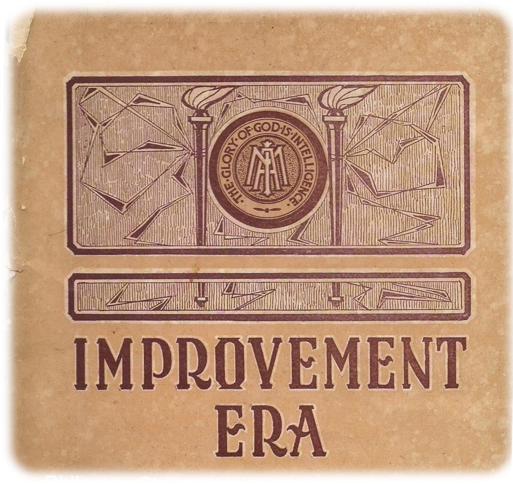 Improvement Era
