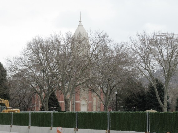 Brigham City Tabernacle