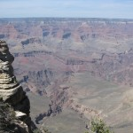 Grand Canyon with Phantom Ranch