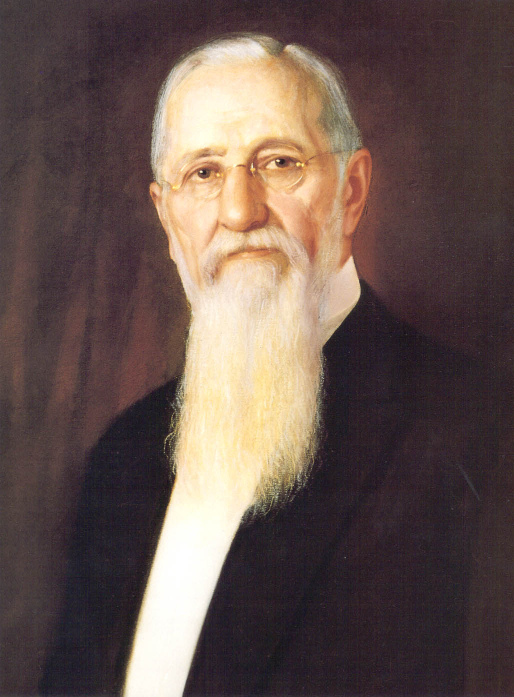 100 years ago general conference statistical report