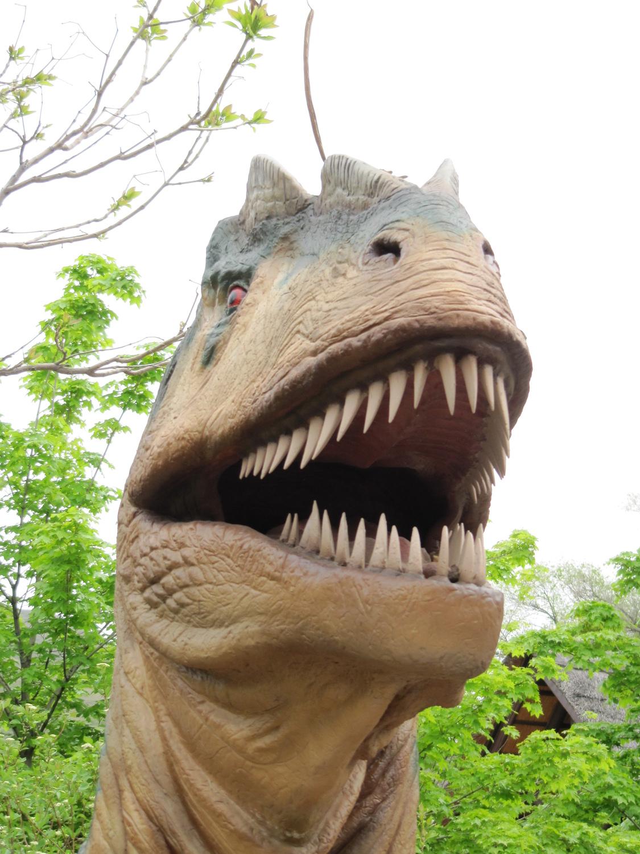 Allosaurus Noises dinosaur s
