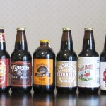 Thirty-Two Bottles of Root Beer