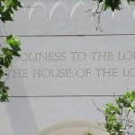 Brigham City Utah Temple Spires