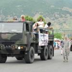 Kaysville July 4th Parade