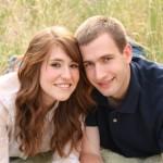Megan and Paul: Engagement Photos