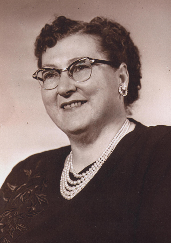 Edith Holst