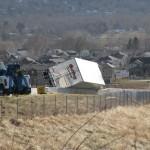 Kaysville Windstorm Damage Continued