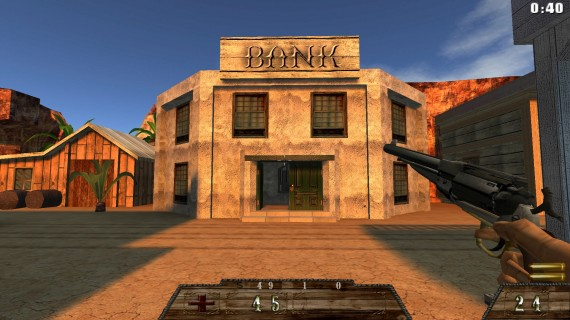 Durango Bank