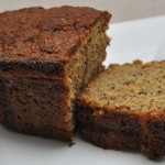 Ron Paul Banana Nut Bread