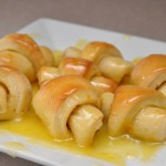 Ron Paul Orange Rolls