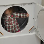 In the dryer - fostering exploratio