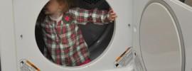 In the dryer - fostering exploratio