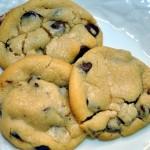 Ron Paul Chocolate Chip Cookies