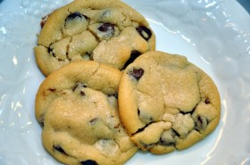 Ron Paul Chocolate Chip Cookies